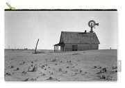 Dust Bowl, 1938 Carry-all Pouch