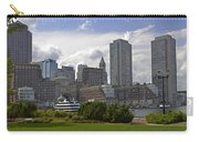 East Boston Harbor Carry-all Pouch