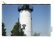 East Chop Lighthouse Carry-all Pouch