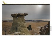 East Montana Country Carry-all Pouch