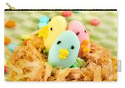 Easter Cupcakes  Carry-all Pouch
