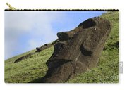 Easter Island 18 Carry-all Pouch