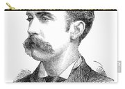 Edgar Vincent (1857-1941) Carry-all Pouch