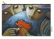 El Gallo Carry-all Pouch