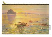 El Nido Sunrise Carry-all Pouch