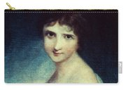 Eleanor Parke Custis Lewis(1779-1852) Carry-all Pouch