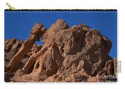 Elephant Rock Valley Of Fire State Park Nevada Carry-all Pouch