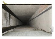 Elevator Shaft Carry-all Pouch