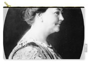 Ellen Louise Axson Wilson (1860-1914) Carry-all Pouch