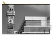 Emerson Bromo-seltzer Tower Carry-all Pouch