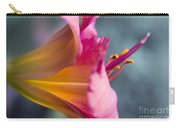 Enchanting Florals Carry-all Pouch