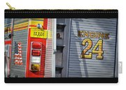 Engine 24 Carry-all Pouch