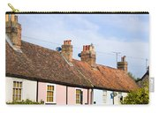 English Cottages Carry-all Pouch