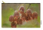 Enkianthus Bells Carry-all Pouch