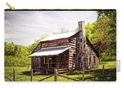 Erbie Homestead Carry-all Pouch by Marty Koch
