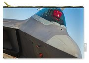 F-22 Raptor Jet Carry-all Pouch