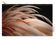 Fabulous Feathers Carry-all Pouch
