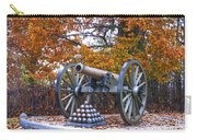 Facing Pickettes Charge Carry-all Pouch