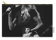 Faith Hill Carry-all Pouch