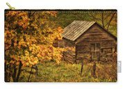 Fall At The Farm Carry-all Pouch