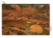 Fall Folliage 3 Carry-all Pouch