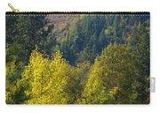 Fall In Spokane Carry-all Pouch