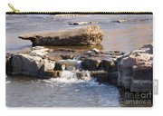 Falls Park Waterfall Carry-all Pouch