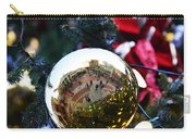 Faneuil Hall Christmas Tree Ornament Carry-all Pouch