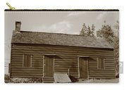 Farmhouse  Carry-all Pouch by Frank Romeo