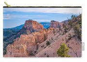 Farview Point At Bryce Canyon Carry-all Pouch