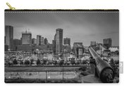 Federal Hill In Baltimore Maryland Carry-all Pouch