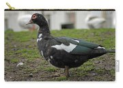 Female Muscovy Duck Carry-all Pouch