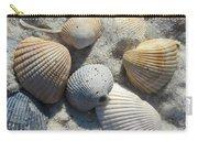 Fernandina Shells  Carry-all Pouch