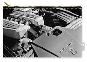Ferrari 599 Gtb Engine  Carry-all Pouch