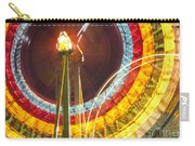Ferris Wheel Evergreen State Fair Carry-all Pouch