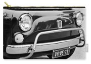 Fiat 500 L Front End Carry-all Pouch