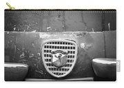 Fiat Grille Emblem Carry-all Pouch