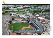 Fifth Third Field Toledo Ohio Carry-all Pouch