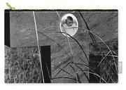 Film Noir Dana Andrews Linda Darnell Fallen Angel 1945 Child's Grave Ghost Town Golden Nm 1972 Carry-all Pouch