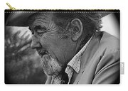 Film Noir Fritz Lang Broderick Crawford Glenn Ford Human Desire 1954 Tucson Arizona 1969 Carry-all Pouch