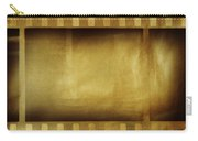 Film Strips Carry-all Pouch