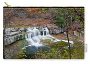 Finger Lakes Waterfall Carry-all Pouch
