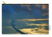 Fire Island  Carry-all Pouch