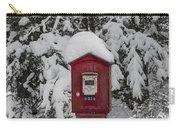 Firebox 6334 Carry-all Pouch