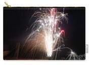 Fireworks 9 Carry-all Pouch