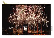 Fireworks At Kauffman Stadium Carry-all Pouch
