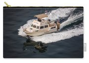 Fleming Yacht's Corvette Carry-all Pouch