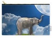 Flight Of The Elephant Carry-all Pouch