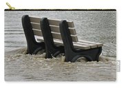 Flooded Seat  Carry-all Pouch