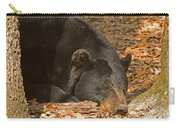 Florida Black Bear Carry-all Pouch